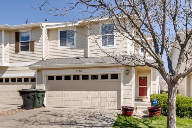 9328 Jackson Street, Thornton, CO 80229 (MLS #9929549) :: The Sam Biller Home Team