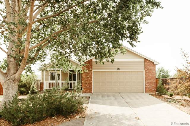 872 Kaitlyn Circle, Loveland, CO 80537 (#9929616) :: The DeGrood Team