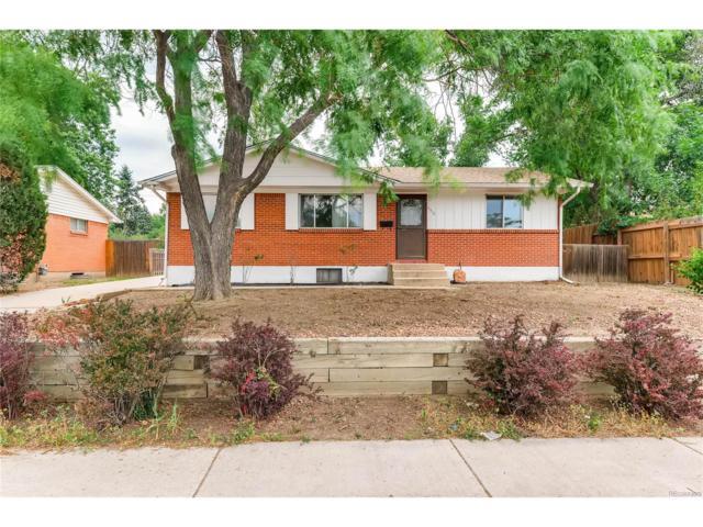 3416 Constitution Avenue, Colorado Springs, CO 80909 (MLS #9929652) :: 8z Real Estate
