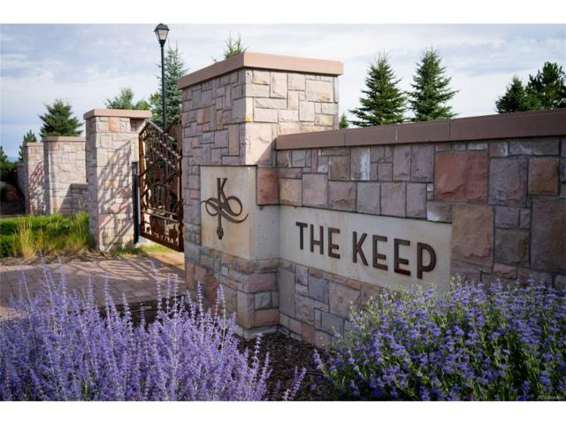 3248 Tweet Place, Sedalia, CO 80135 (MLS #9929809) :: 8z Real Estate