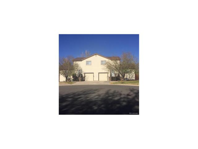 6087 Jay Street, Arvada, CO 80003 (#9929963) :: The Griffith Home Team