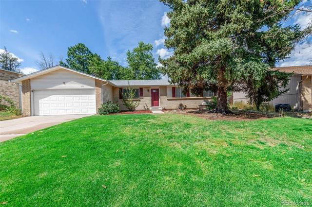 3137 S Mobile Way, Aurora, CO 80013 (#9929969) :: Own-Sweethome Team