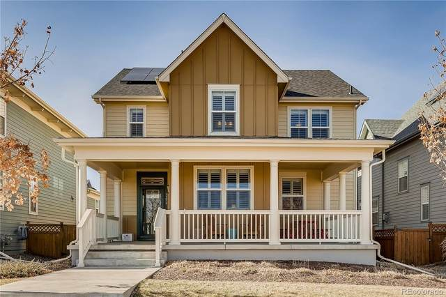 3259 Uinta Street, Denver, CO 80238 (#9930010) :: The Griffith Home Team