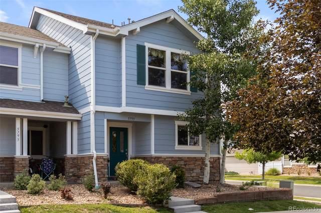 5795 Biscay Street, Denver, CO 80249 (MLS #9930037) :: 8z Real Estate