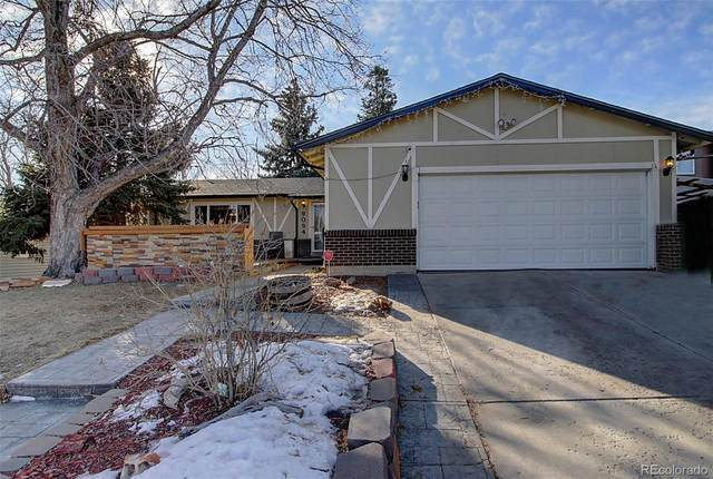 9094 W Center Avenue, Lakewood, CO 80226 (#9930303) :: My Home Team