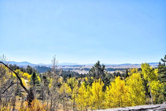 1200 Signal Ridge Road, Como, CO 80432 (MLS #9930503) :: 8z Real Estate