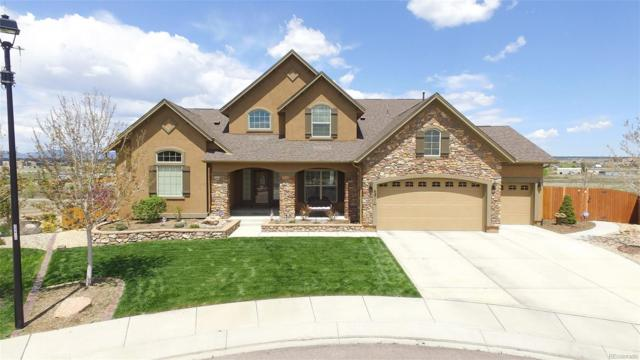 6811 Chickasaw Way, Colorado Springs, CO 80923 (MLS #9930669) :: 8z Real Estate