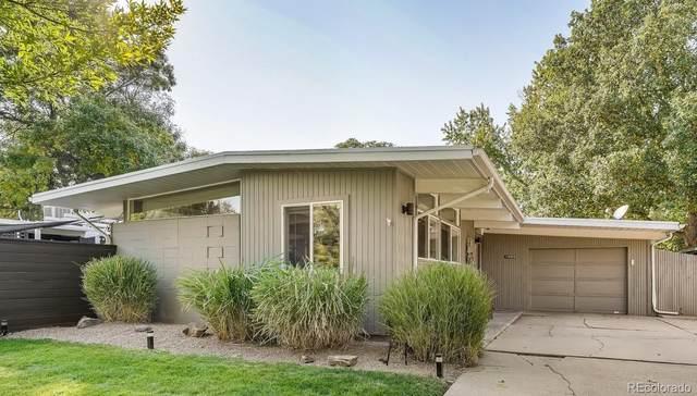 1355 S Elm Street, Denver, CO 80222 (#9930687) :: Briggs American Properties