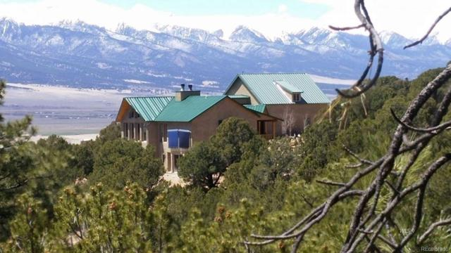 132 Hopi Road, Westcliffe, CO 81252 (#9931965) :: Mile High Luxury Real Estate