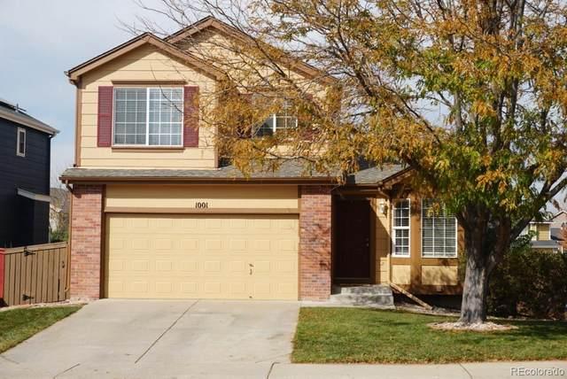 1001 Riddlewood Lane, Highlands Ranch, CO 80129 (#9932319) :: Symbio Denver