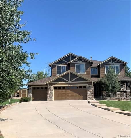 24215 E Briarwood Place, Aurora, CO 80016 (MLS #9933073) :: 8z Real Estate