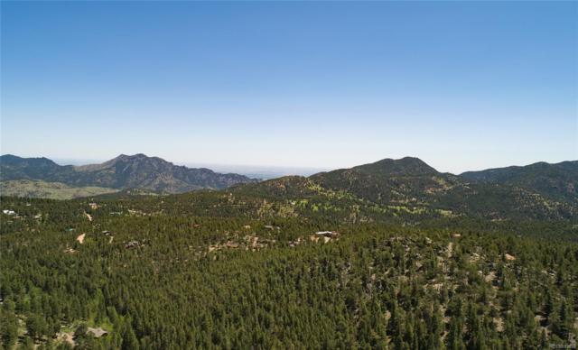 11827 Brook Road, Golden, CO 80403 (#9934005) :: Bring Home Denver