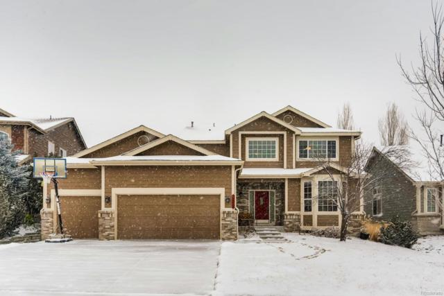 1553 Rose Petal Lane, Castle Rock, CO 80109 (#9934532) :: The Griffith Home Team