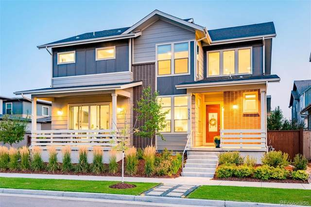 9338 E 60th Place, Denver, CO 80238 (#9934629) :: The DeGrood Team