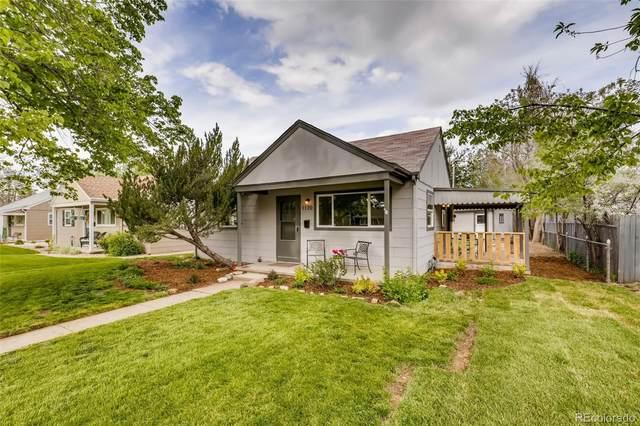 1170 Elmira Street, Aurora, CO 80010 (MLS #9935069) :: 8z Real Estate