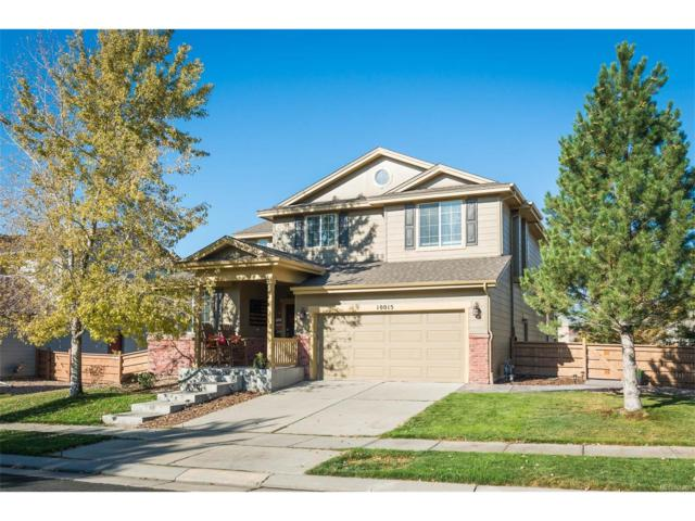 10015 Sedalia Street, Commerce City, CO 80022 (MLS #9935125) :: 8z Real Estate