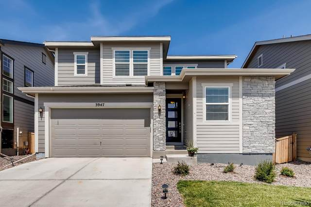 3947 White Leaf Place, Castle Rock, CO 80108 (MLS #9935571) :: Bliss Realty Group