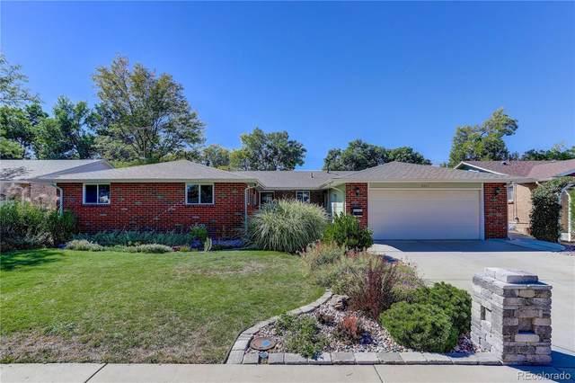 3011 Douglas Avenue, Loveland, CO 80538 (MLS #9935602) :: Find Colorado Real Estate