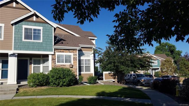 13227 Holly Street F, Thornton, CO 80241 (MLS #9935644) :: 8z Real Estate