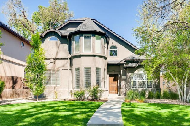 2482 S Josephine Street, Denver, CO 80210 (#9935862) :: Mile High Luxury Real Estate