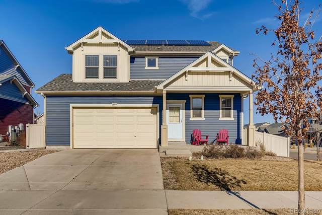 18199 E 44th Avenue, Denver, CO 80249 (#9935988) :: HomeSmart