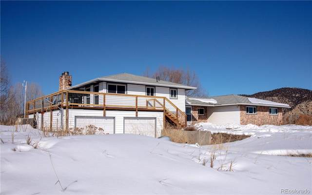 100 Mesa Drive, Meeker, CO 81641 (#9936045) :: Re/Max Structure