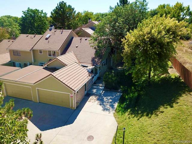 2375 Ranch Drive, Westminster, CO 80234 (#9936305) :: You 1st Realty