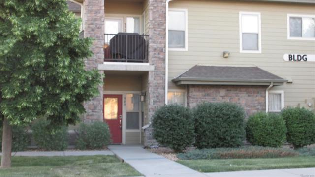 5800 Tower Road #904, Denver, CO 80249 (#9936345) :: My Home Team
