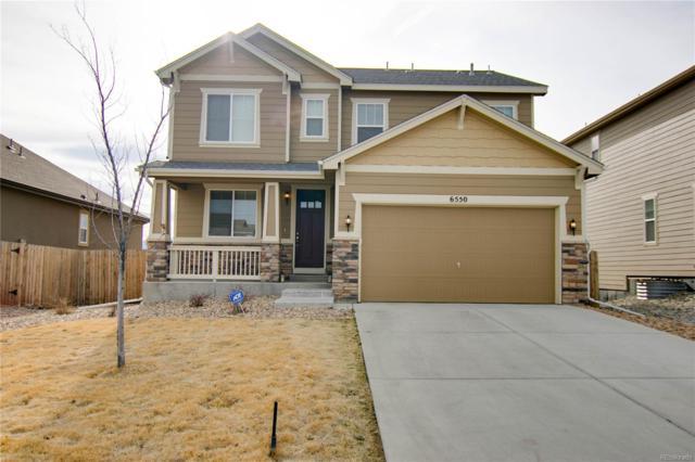 6550 Van Winkle Drive, Colorado Springs, CO 80923 (#9936428) :: The Peak Properties Group