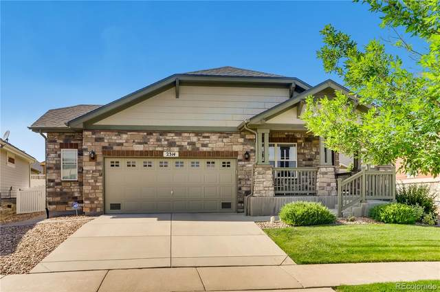 2314 Steppe Drive, Longmont, CO 80504 (#9936684) :: The DeGrood Team