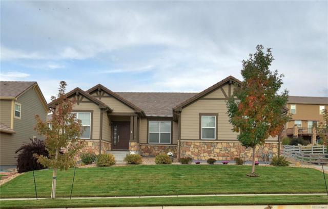 16624 Trinity Loop, Broomfield, CO 80023 (MLS #9936731) :: Kittle Real Estate