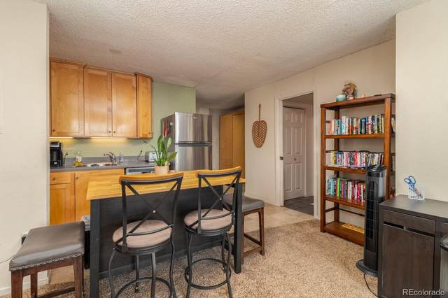 1020 15th Street 37B, Denver, CO 80202 (MLS #9936858) :: 8z Real Estate