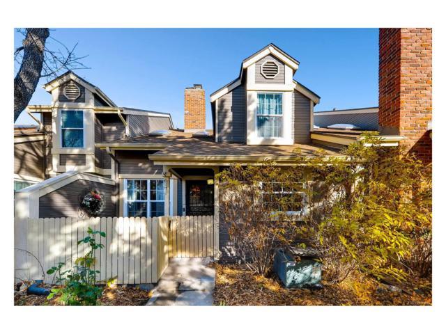 1950 S Helena Street C, Aurora, CO 80013 (MLS #9937084) :: 8z Real Estate