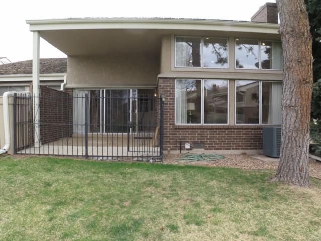 6965 E Girard Avenue, Denver, CO 80224 (#9937278) :: The Heyl Group at Keller Williams