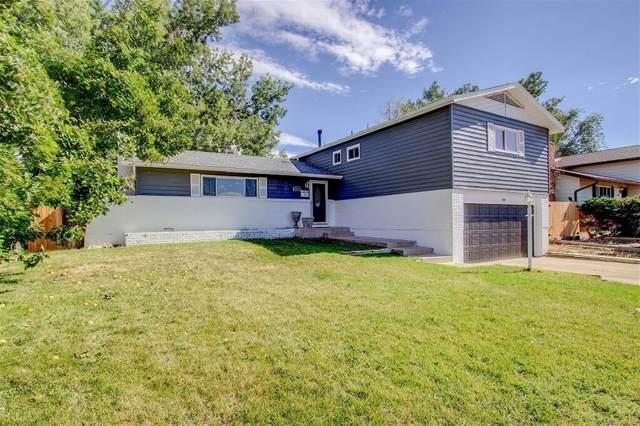 1309 N Chelton Road, Colorado Springs, CO 80909 (MLS #9937300) :: 8z Real Estate