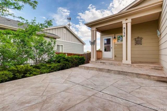 8134 Silver Glen Drive, Fountain, CO 80817 (#9937722) :: The Griffith Home Team