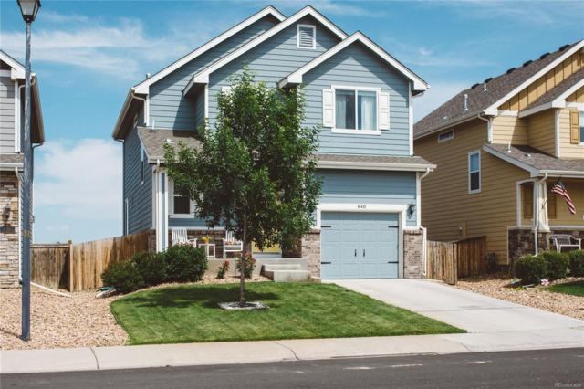 640 Moonglow Drive, Windsor, CO 80550 (MLS #9937802) :: Bliss Realty Group