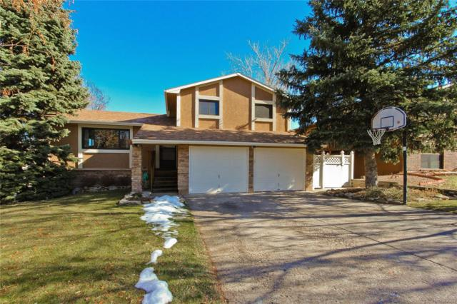 1040 Vondelpark Drive, Colorado Springs, CO 80907 (#9938797) :: Sellstate Realty Pros