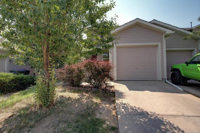 2258 E 111th Drive, Northglenn, CO 80233 (#9939361) :: The Peak Properties Group