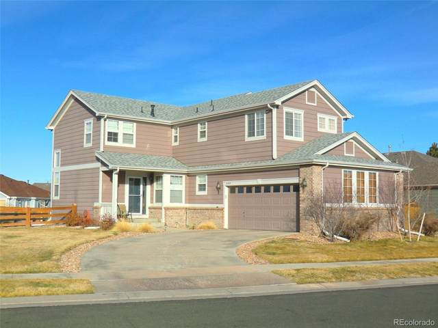 10565 Memphis Street, Commerce City, CO 80022 (MLS #9939374) :: 8z Real Estate
