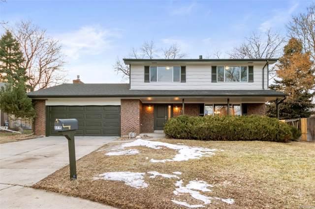 3775 S Chase Street, Denver, CO 80235 (#9939655) :: True Performance Real Estate