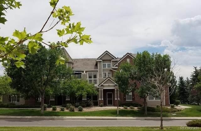 6701 S Versailles Way #104, Aurora, CO 80016 (#9939742) :: Kimberly Austin Properties