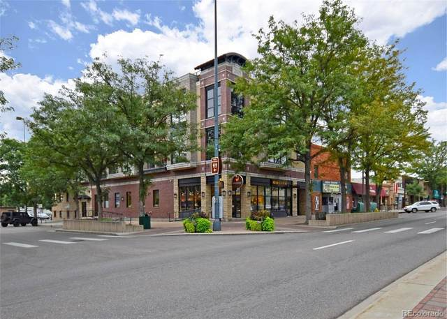 200 S College Avenue #202, Fort Collins, CO 80524 (#9939851) :: Compass Colorado Realty