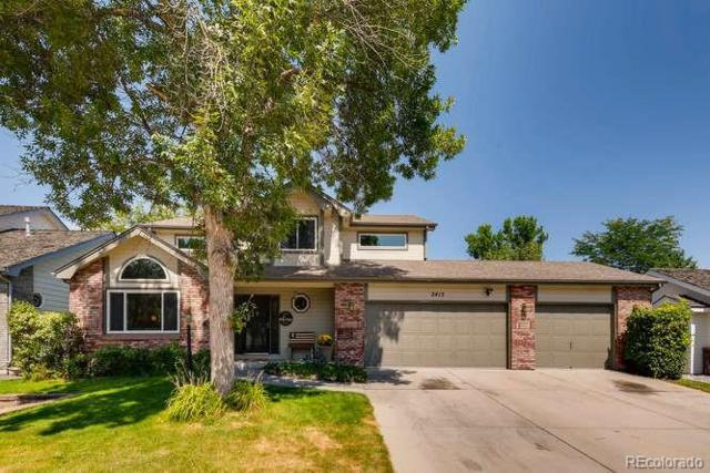 2415 Amber Drive, Loveland, CO 80537 (#9939963) :: The City and Mountains Group