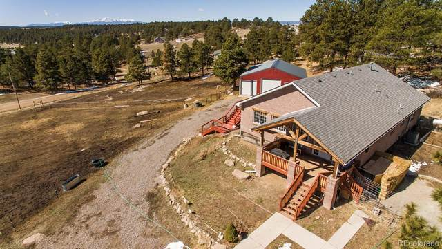 22991 Deer Trail, Elbert, CO 80106 (MLS #9940767) :: 8z Real Estate