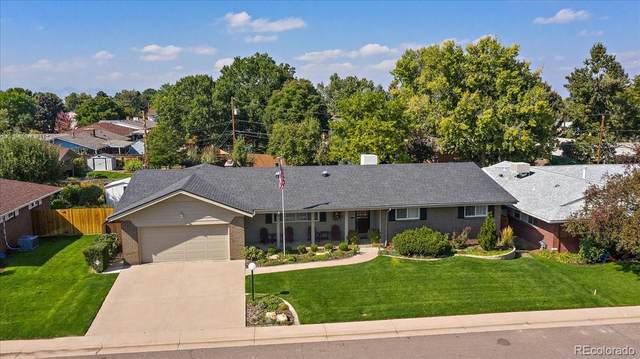 3035 S Gaylord Street, Denver, CO 80210 (#9940911) :: Wisdom Real Estate