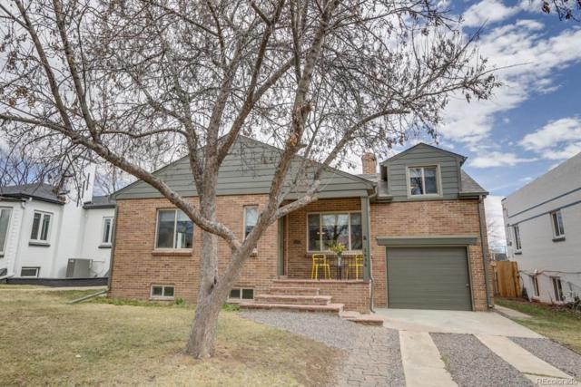 2626 Tennyson Street, Denver, CO 80212 (#9940953) :: Structure CO Group