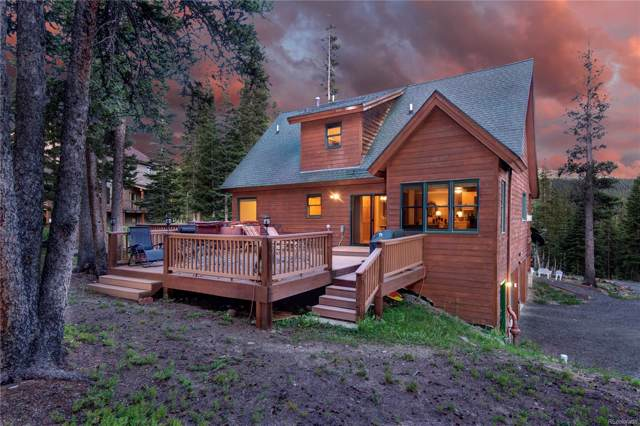 283 Camron Lane, Breckenridge, CO 80424 (MLS #9941075) :: Colorado Real Estate : The Space Agency