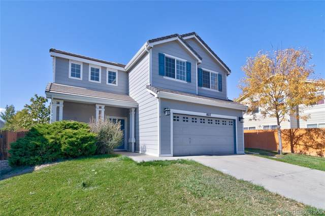 1027 Fenwick Drive, Fort Collins, CO 80524 (#9941270) :: The DeGrood Team