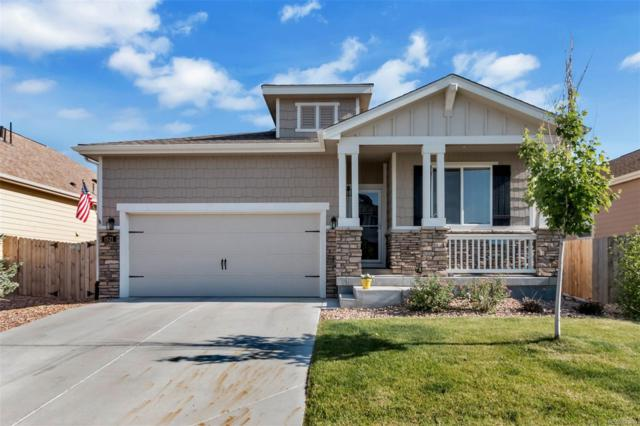 1521 Sepia Avenue, Longmont, CO 80501 (#9941383) :: The Tamborra Team
